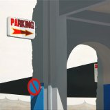 Project: Patras Parking