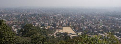 kathmandu-wereldstad